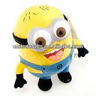 Wholeslae Stuffed Despicable Me Minions Plush Toys