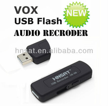 voice activated recording device like ordinary usb flash drive