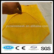 HDPE kindling mesh bag/ kinding bag