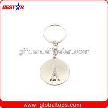 Promotional Key Chain, Metal Key Chain, Custom Key Chain
