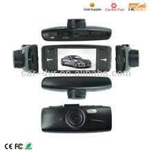 Factory popularity High resolution 1920*1080P spy-camera/ car gps tracker with dvr