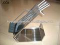 métal outils de cheminée