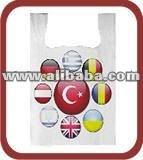 Plastic Bag, Tragetaschen, Naylon Poset
