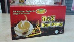 R&Z Kopi Abang Instant Coffee