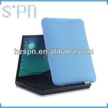 Waterproof design for computer IPAD custom neoprene laptop sleeve