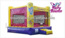 funny inflatable bouncer jumper princess jumper castle games for sale