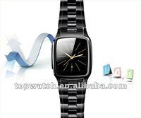 tw810 watch mobile phone wrist watch smart watch bluetooth phone
