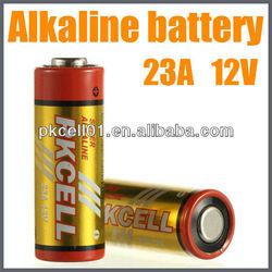 12 volt dry batteries