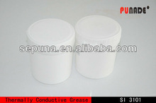 China Manufacturer high thermal conductivity//heat conductive silicone grease