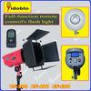 2014 Hot Sell Photographic Equipment 600W studio light Yidoblo CF-600