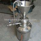 vertical collold mill beverage/dairy/jam processing machine