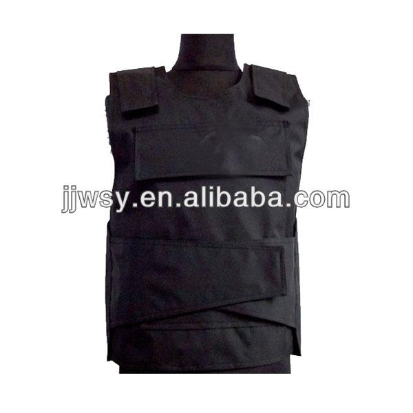 Stab protection vest /knife-resist vest