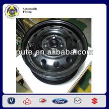 2013 High Quality and Low Price Steel Wheel Rim for Suzuki Alto7103