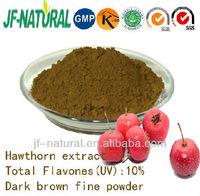 hawthorne fruit extract