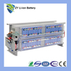48V LiFePO4 rechargeable battery pack for Energy Storage