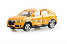 Rastar mini cheap diecast model Audi Q3