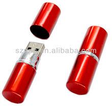 Custom Plastic Lipstick Shape USB Wifi Adapter USB with Competitive price