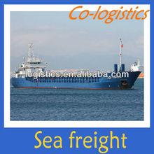 Professional shanghai sea cargo transportation service -----Icy