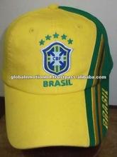2012 Fashion Latest design high quality Sports Cap