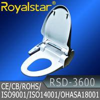Electronic bidet Electronic bidet cover warm water bidet toilet for the elderly