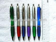 Imprinted Promotional plastic ball pen, ballpoint pen