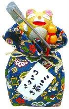 Japanese Souvenir Traditional Legend Dog Figurine