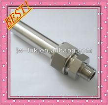 Jiangsu JW astm a234 wpb butt weld pipe fittings manufacturer