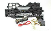auto parts for chevrolet captiva led daytime running light