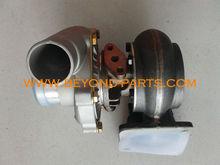 Garrett turbocharger for D85A-21 bulldozer 6d125 engine 6152-81-8310