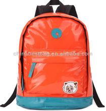 wholesale fahisonal backpack bag shool bag for students