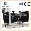 alta qualidade 80 diesel geradores kva manual com motor perkins