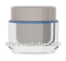 Plastic jar 50 ml (051-P)