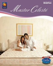 celeste box spring mattress