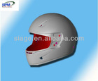 plastic injection motorcycle safety helmet