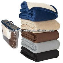 Micro Mink Blanket
