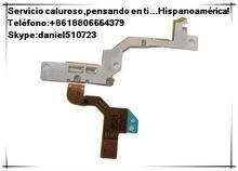 Side botão Flex Ribbon Cable para Nokia C5-03