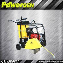 Top Seller!!!POWER-GEN 5.5HP 300mm Concrete Saw Cutter