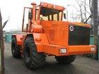 Tractor Baltiec K707T