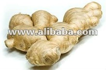Ginger product