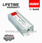 IP67 waterproof 12v 7a led driver with CE ROHS approved