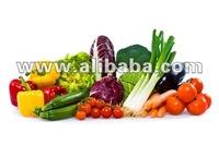 fresh Mix vegetables