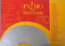 Primo Shake Powder Premix
