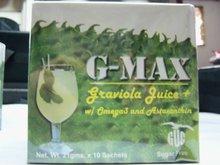 G-Max Graviola Juice
