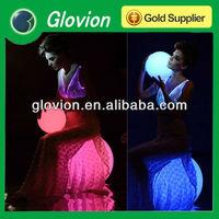 Luminous Clothing with RGB LED Lights Sexy Girl Night Club Wear with RGB LED Light light up optical fiber clothing