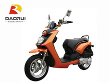 New Black 125T-28 Cooler 50cc 125cc Scooter For Teenagers Sale EEC