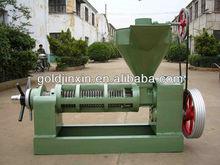 hot sale soybean oil presser machine