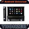 Android 4.0 Universal One Din CAR DVD (TZ-DI8300)