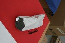 Take away foil bags