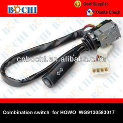 3575400045 combination switch for MERCEDES BENZ BENZ O 405/O 407/O 408/O 457