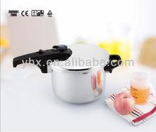 Pressure cooker steamer